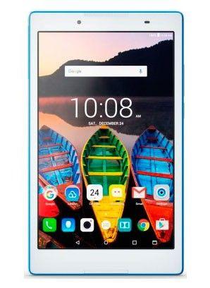 Планшет Lenovo Tablet 3-850M (ZA180017UA) White