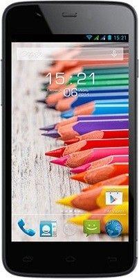 Мобильный телефон Fly IQ4414 Evo Tech 3 Black