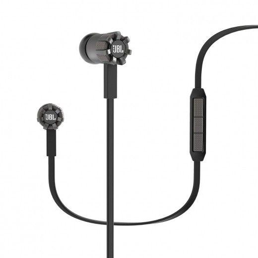 Навушники JBL Synchros S200i Black (SYNIE200IBLK)
