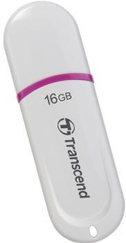 USB флеш накопитель Transcend JetFlash 330 16GB (TS16GJF330)