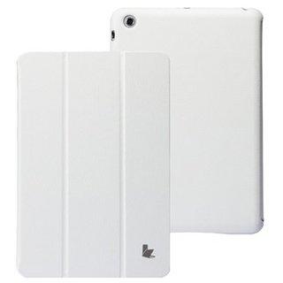 Чехол-книжка для iPad Jison Classic Smart Case for iPad mini Retina 2/3 (JS-IDM-01H00) White