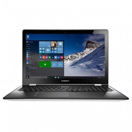 Ноутбук Lenovo Yoga 500 (80N600L5UA)