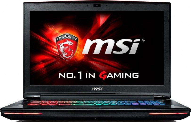 Ноутбук MSI GT72-6QD Dominator G (GT726QD-214UA)