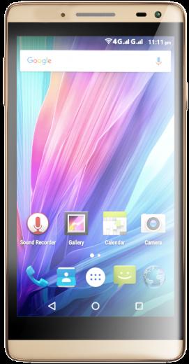 Мобильный телефон Nous NS 5003 Gold