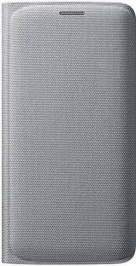 Чехол Samsung Zero Edge для Samsung Galaxy S6 Edge Silver (EF-WG925BSEGRU)