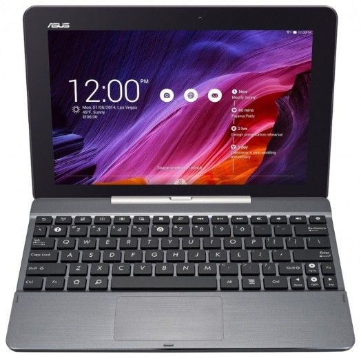 Планшет Asus Transformer Pad TF103C 16GB Doc Black (TF103C-1A024A)