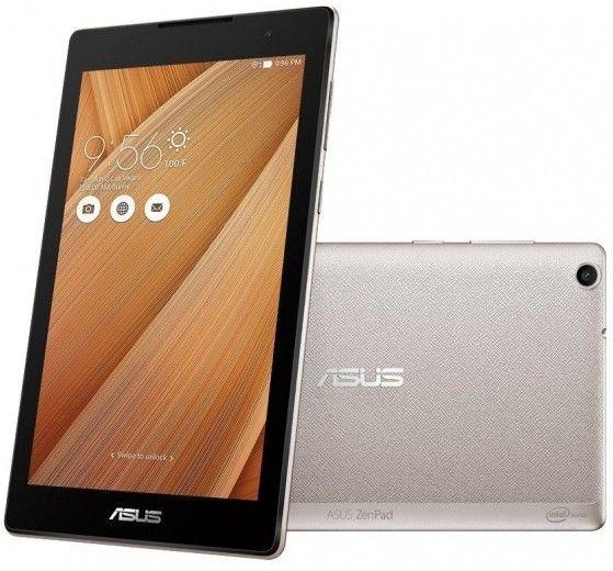 Планшет Asus ZenPad C 7 8GB Metallic (Z170C-1L002A)