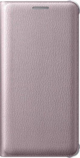 Чехол-книжка Samsung для A5 2016 Pink Gold (EF-WA510PZEGRU)