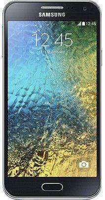 Мобильный телефон Samsung Galaxy E5 E500H/DS Black