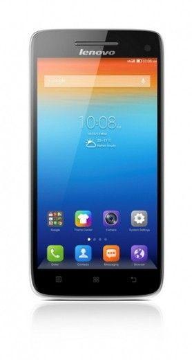 Мобильный телефон Lenovo Vibe X (S960) Silver