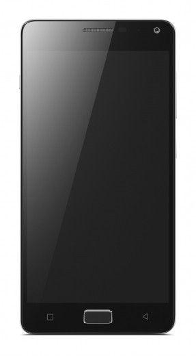Мобильный телефон Lenovo VIBE P1 Silver