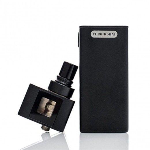 Стартовый набор Joyetech Cuboid Mini Kit Black (JTCMKBK)