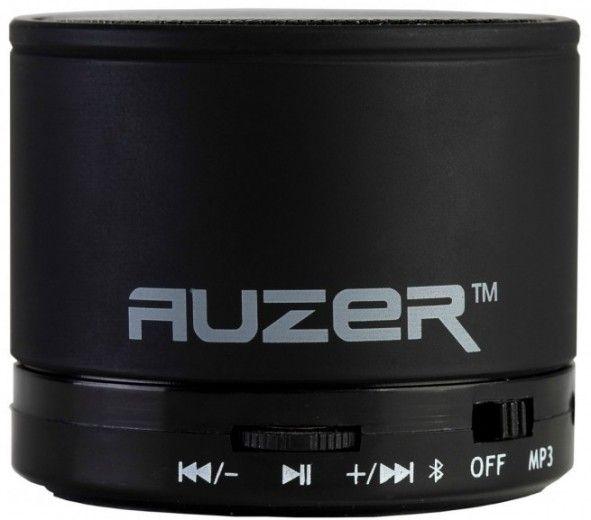 Портативная акустика Auzer AS-M6 Black