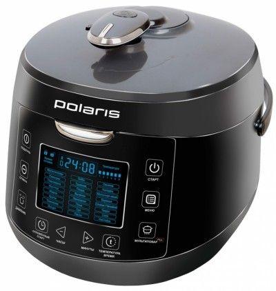 Мультиварка-скороварка POLARIS PPC 0705AD