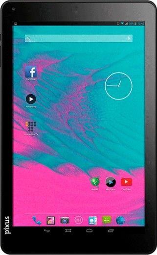 Планшет Pixus Touch 10.1 3G