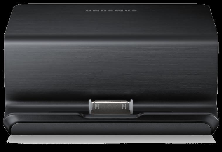 Док-станция Samsung Desktop Dock Black (EDD-D100BEGSTD)