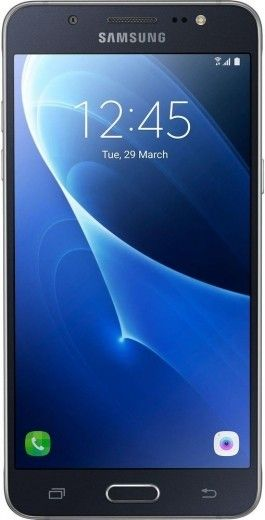 Мобильный телефон Samsung J510H Galaxy J5 2016 16GB Black (SM-J510HZIKDSEK)