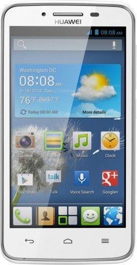 Мобильный телефон Huawei Ascend Y511-U30 DualSim White