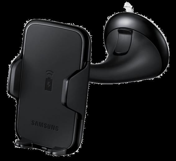 Автодержатель Samsung EP-HN910IBRGRU Black