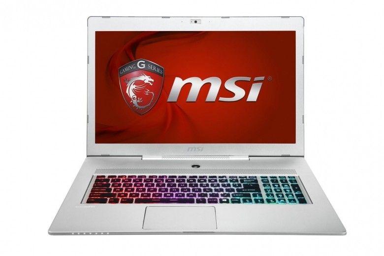 Ноутбук MSI GS70-6QE (GS706QE-417XUA)
