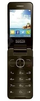 Мобильный телефон Alcatel One Touch 2012D Soft Gold