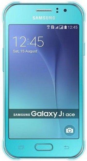 Мобильный телефон Samsung Galaxy J1 Ace Duos J110H Blue