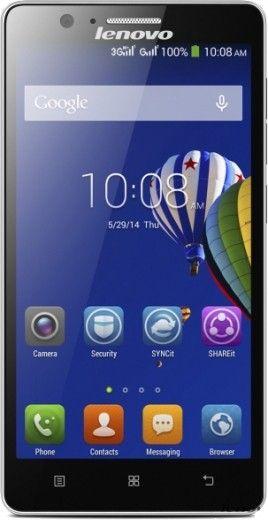 Мобильный телефон Lenovo A536 Black