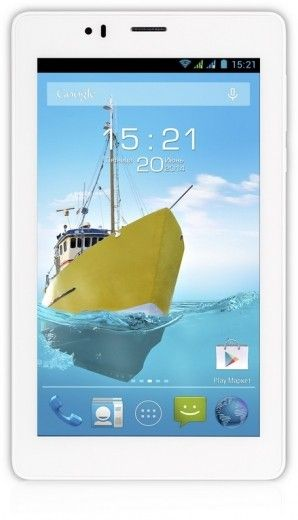Планшет Fly Flylife Connect 7 3G 2 White
