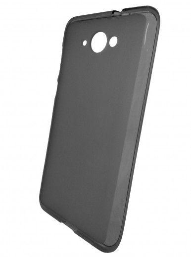 Чехол GlobalCase (TPU) для Lenovo S960 Black