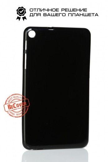 Силиконовый чехол BeCover для Huawey MediaPad T1 7.0'' (T1-701U)  Black