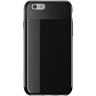 Чехол Lunatik FLAK Black (FLK6-4701) for iPhone 6/6s