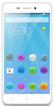Мобильный телефон Lenovo S60-a 8Gb White