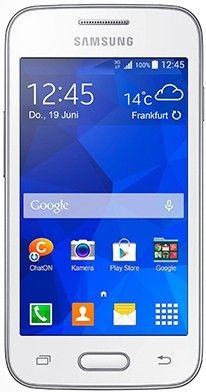 Мобильный телефон Samsung Galaxy Ace 4 SM-G313HN Classic White