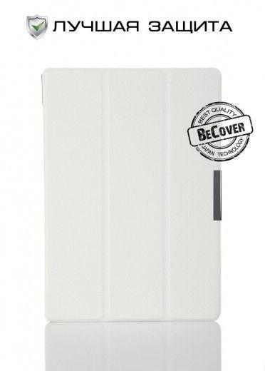 Чехол-книжка BeCover Smart Case для Lenovo Tab 2 A10-70 White