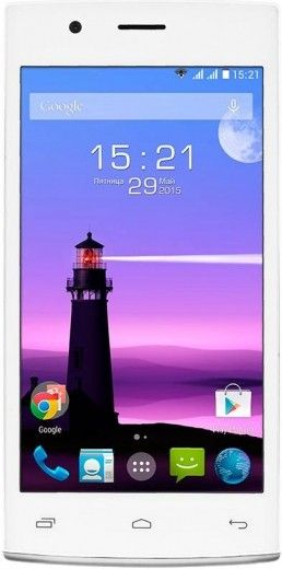 Смартфон Fly FS451 Nimbus 1 White