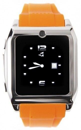 Смарт часы AIRON Connect Orange
