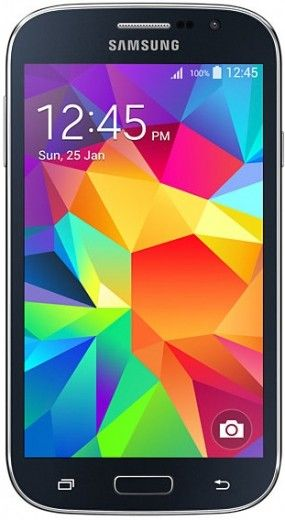 Смартфон Samsung Galaxy Grand Neo Plus I9060i Black