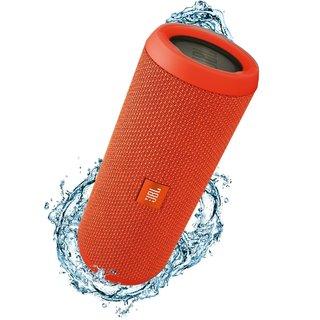 Портативная акустика JBL Flip 3 Orange (JBLFLIP3ORG)