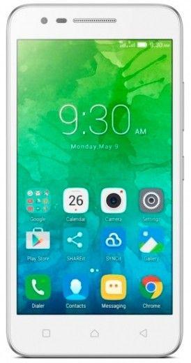 Мобильный телефон Lenovo Vibe C2 (K10a40) White