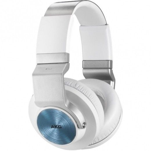 Навушники AKG K545 White (K545WHT)
