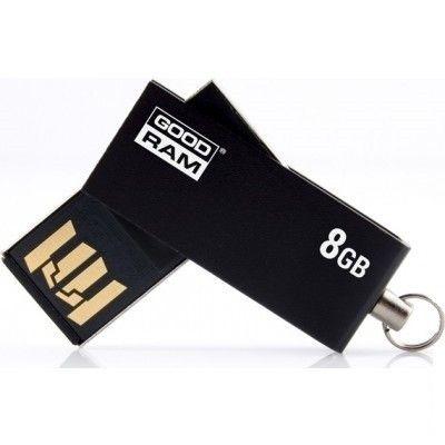 USB флеш накопичувач Goodram GOODDRIVE Cube 8GB (UCU2-0080K0R11)