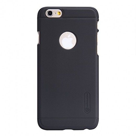 Накладка Nillkin Super Frosted IPhone 6 Black