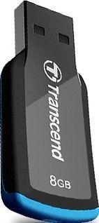 USB флеш накопитель Transcend JetFlash 360 8GB (TS8GJF360)