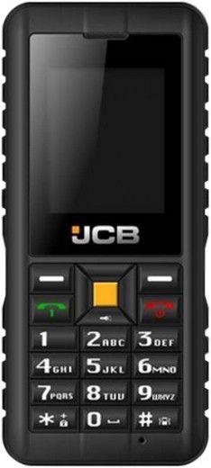 Мобильный телефон JCB Tradesman 2
