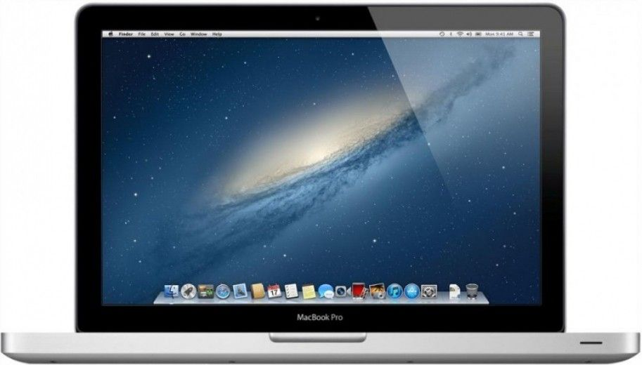 Ноутбук Apple MacBook Pro A1278 (MD101RS/A)