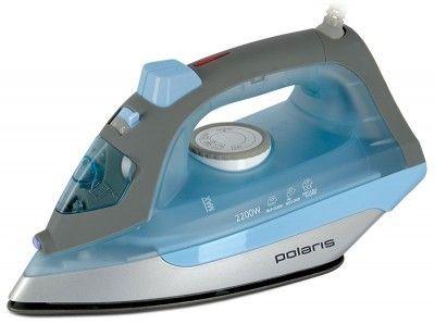 Утюг POLARIS PIR 2263 Blue