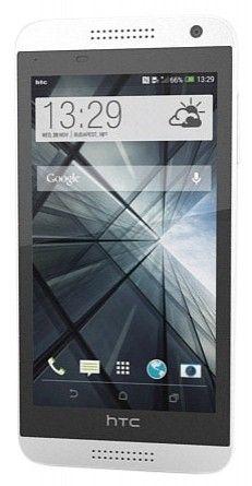 Мобильный телефон HTC Desire 610 White