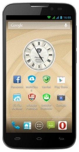 Мобильный телефон Prestigio MultiPhone 5517 DUO