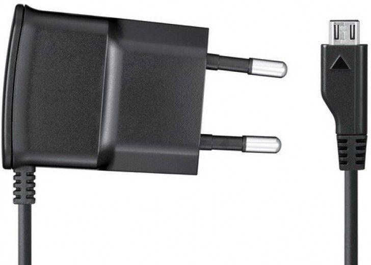 Сетевое зарядное устройство Samsung ETAOU10EBE
