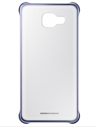 Чехол Samsung A310 EF-QA310CSEGRU Silver